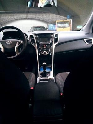 Hyundai i30 classic GDH