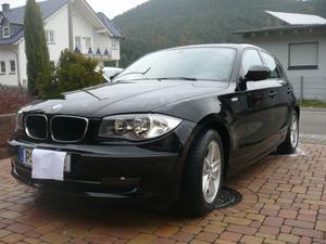BMW 116i, 4Türer, Benzin,Top gepflegt, Nichtraucher