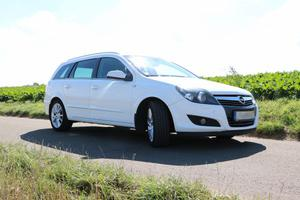 Opel Astra H-Caravan 1.8 Automatik Cosmo, LPG Autogas
