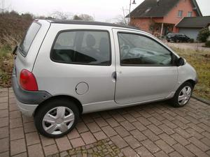 Renault Twingo mit Faltdach