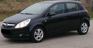 Opel Corsa V ecoFLEX Edition KLIMA EURO 5