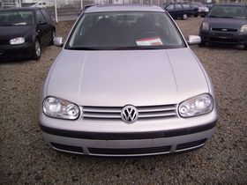 VW Golf IV Lim. Basis