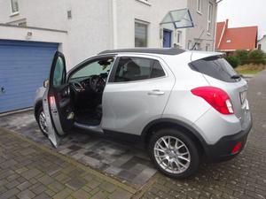 Opel Mokka INNOVATION 1.7 CDTI