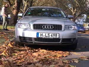 Audi A4 BJ  Tüv