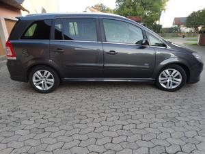 Opel Zafira B 1,7 cdti Sport Faceliftmodell