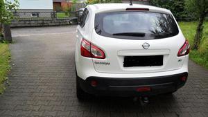 Verkaufe Nissan Qashqai 1,5 dCi Acenta 2WD DPF