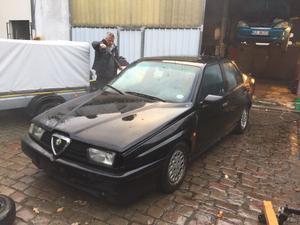 ALFA ROMEO  L Turbodiesel