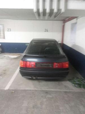 Audi 90 Oldtimer