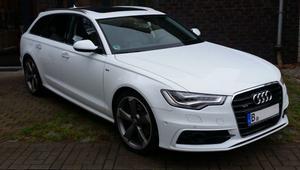Audi A6 Avant 3.0 TDI quattro S tronik 180 kW Diesel, ACC;