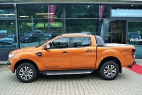 FORD Wildtrak 3,2 PKW AHK Rollo ACC Offroad Np53t PPv