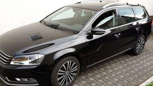 VW Passat Variant Highline DSG