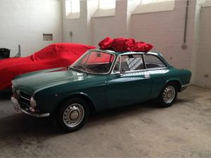 "Alfa Romeo GT  Giulia Sprint Junior ""Bertone"""