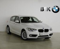 BMW 118dA Navi,LED,PDC (Xenon Klima)