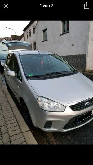 Ford C -Max