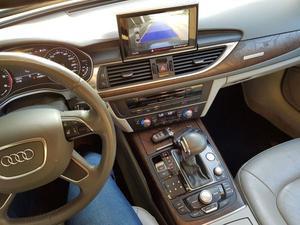 Audi A6 3.0 TDI DPF quattro S tronic S-Line