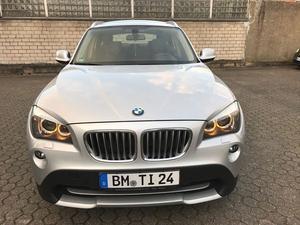BMW X1 sDrive18d Aut