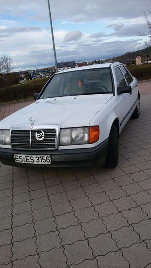 Mercedes Benz  Turbo Diesel