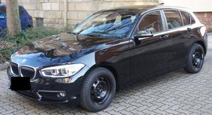 BMW 116i Advantage Navi*Sitzheizung*M-Lenkrad*LED