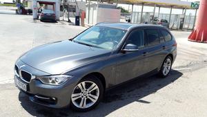 BMW 318d Touring Sport Line Aut.