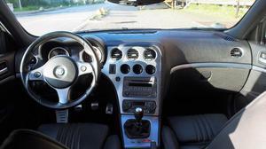 Alfa Romeo 159 Sportwagon TI 2.0