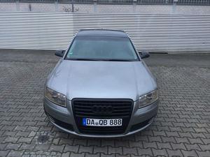 Audi a8 4.2 Quattro LPG Autogas V8 Sound