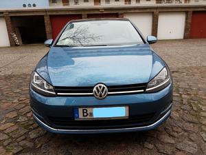 VW Golf Bj.  Highline 1,4 TSI DSG 150 PS