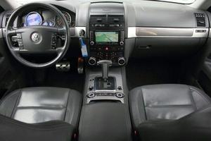 Volkswagen Touareg 3.0 V6 TDI Individual