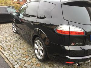 Ford S-Max 2.2 TDCi