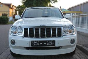 Jeep Grand Cherokee 2.7 CRD Overland