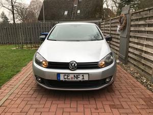 VW Golf Match 1,6 TDI DPF