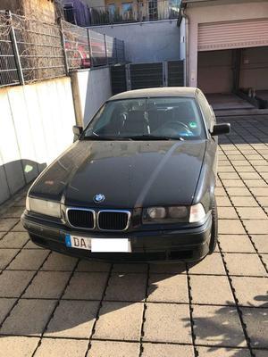 BMW 316i günstig aus Nachlass zu verkaufen