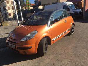 Citroen C3 Pluriel / Cabrio !!! Nur ernste Anfragen !!!