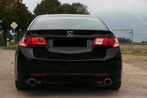 Honda Accord 2.4 Executiv