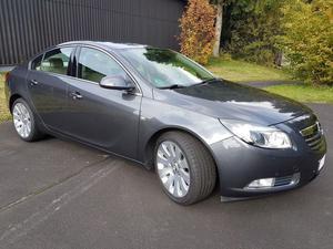 Opel Insignia 2.8 Turbo 4x4