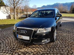 Audi A6 Avant 3.0 TDI quattro (4F) - Navi, Bose, Glas-SD,