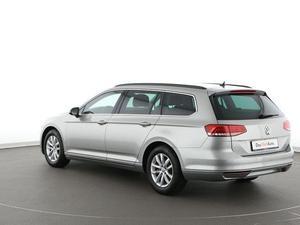 VW Passat Variant Comfortline 2.0 TDi, LED/ NAVI/ ACC/ AHK/