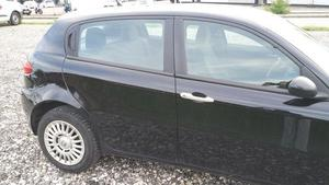 Alfa Romeo 147, schalldämpfer defekt,