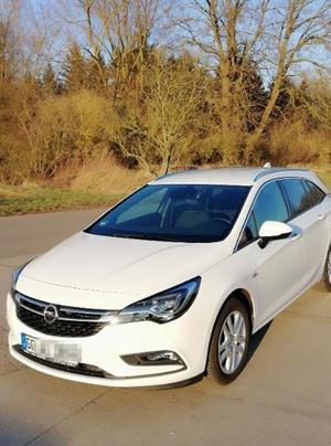 Opel Astra K ST LEDMatrix,Navi, Kamera, Garantie