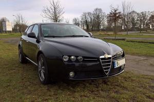 Alfa Romeo 159 Sportwagon 2.2 JTS 16V Selespeed Elegante