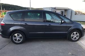 Ford S Max 2.0 TDCi Panorama 7 Sitzer