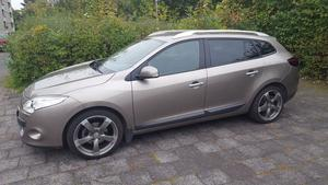 Renault Megane Grandtour  CVT Dynamique