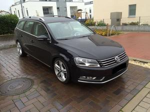 VW PASSAT 2.0 TDI Variant BlueMotion