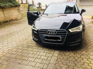 Audi A3 Sportback TFSI Attraction Navi plus, Xenon Garantie