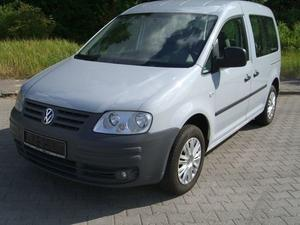 Caddy 1.9 TDI DPF DSG Life