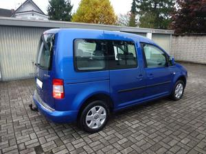VW Caddy 1.9 TDI Life (7-Si.)