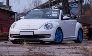 Volkswagen Beetle Cabrio 1,6