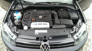 Volkswagen VW Golf VI R-Line 1.4 TSI DSG