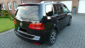 Volkswagen VW Touran Comfortline