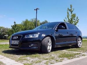 Audi Audi A3 1.4TFSI S-Line