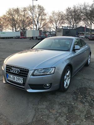 Audi a5 SEHR GEPFLEGT